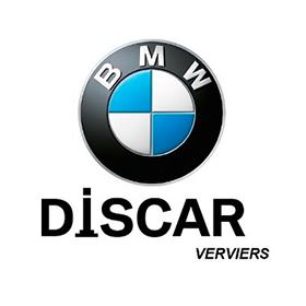 DISCAR_VERVIERS