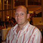 Vincent Monville – Président de Promo.Spa Asbl et Administrateur délégué de RGTL-Events