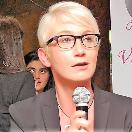 Doris Dethier - Assistante administrative freelance