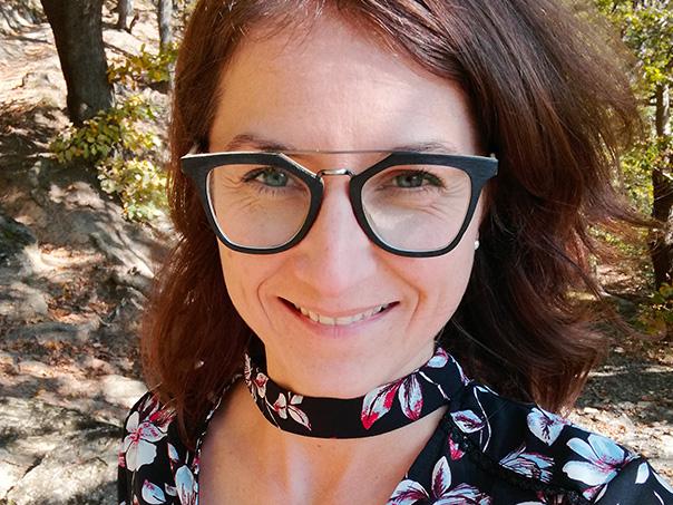Maritie PIRNAY – Gérante de la Fiduciaire Mapcom