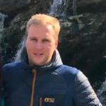 Sébastien Wuidart – Responsable Commercial Colas Sud-Est Travaux publics & privés